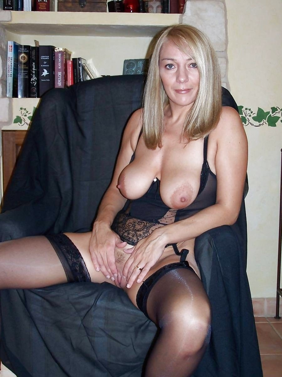 Mature Amateur Rough Bbc
