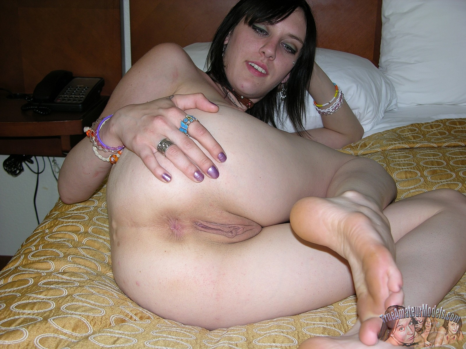 Nudist goth anus pictures, chubby girl porm
